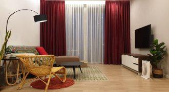 Cho thuê căn hộ Sarimi Sala 3 Phòng ngủ, Full nội thất