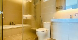 Chung cư Sadora Apartment 88m² 2PN, full NT – View quận 1