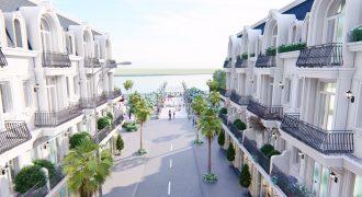 Dự Án Nhà Phố 52 Nguyễn Xiển | TPS Land Quận 9