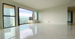 Sky Villa   Feliz en Vista   181m2 4br 3wc only 1800$
