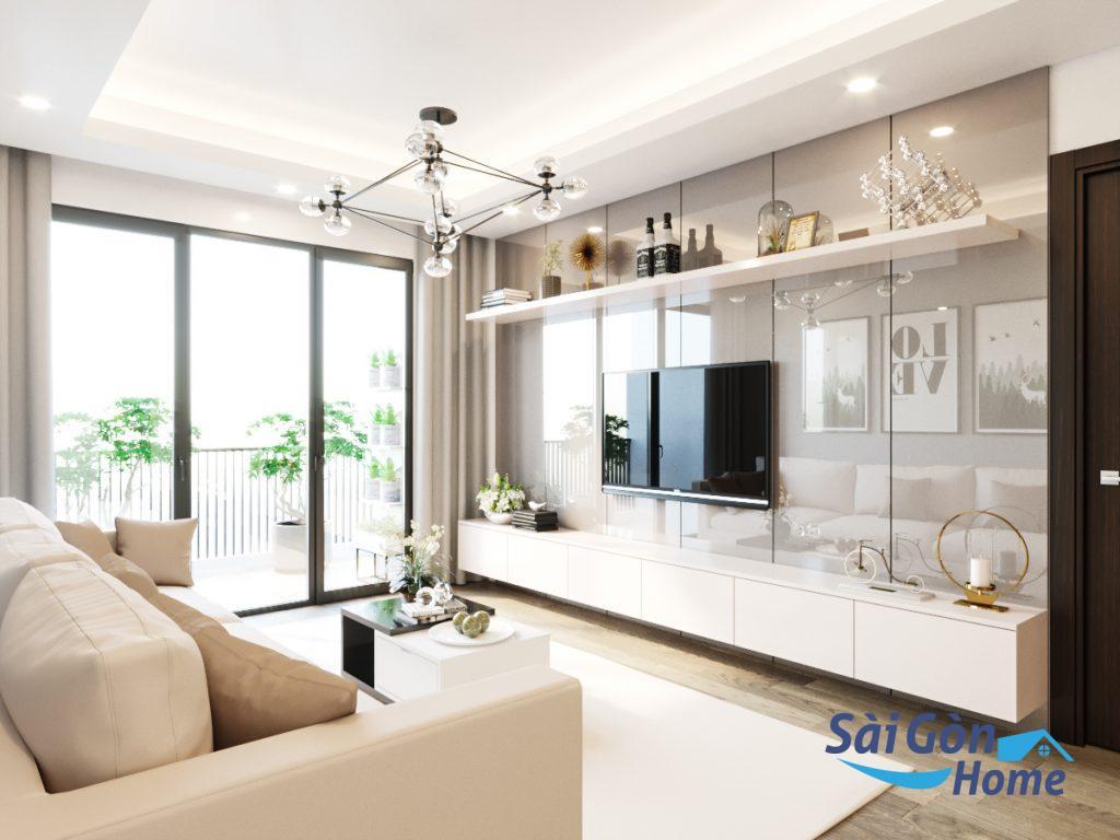 Lựa chọn hướng nhà chung cư theo ánh sáng
