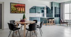Bán Duplex Sadora Sala 170m2, đang có HĐ thuê 50tr/tháng