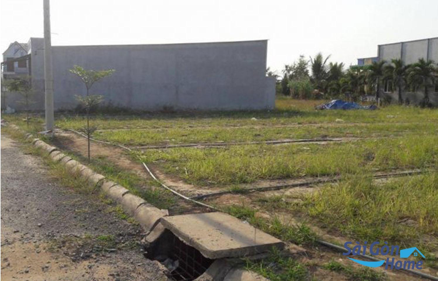 Không nên lựa chọn những khu đất có vị thế xấu, lún nền để làm nhà