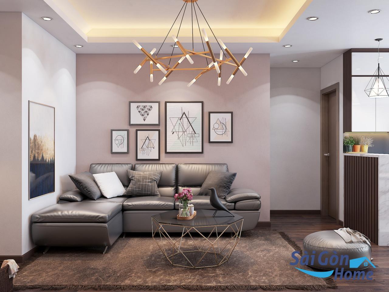 Lựa chọn hướng nhà chung cư theo phong thủy là điều nên làm