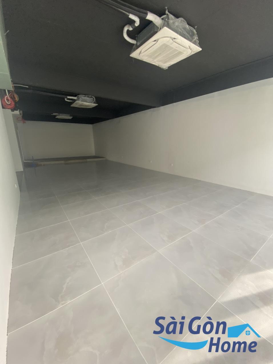 Cho thuê Cặp SHOPHOUSE SARITOWN SALA hầm, trệt, 4.5lầu hoàn thiện theo ý khách 11x20m