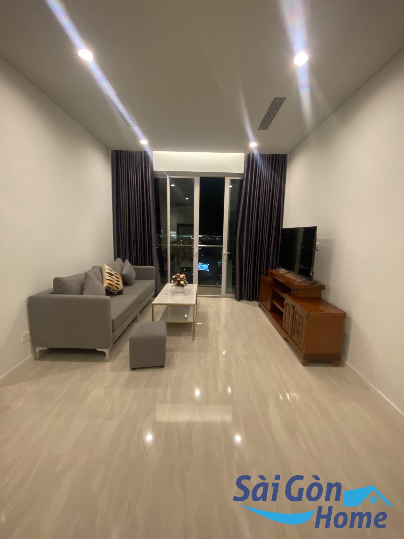 Bán căn hộ SADORA SALA 2 phòng ngủ